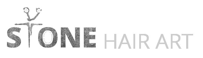 Stone Hair Art
